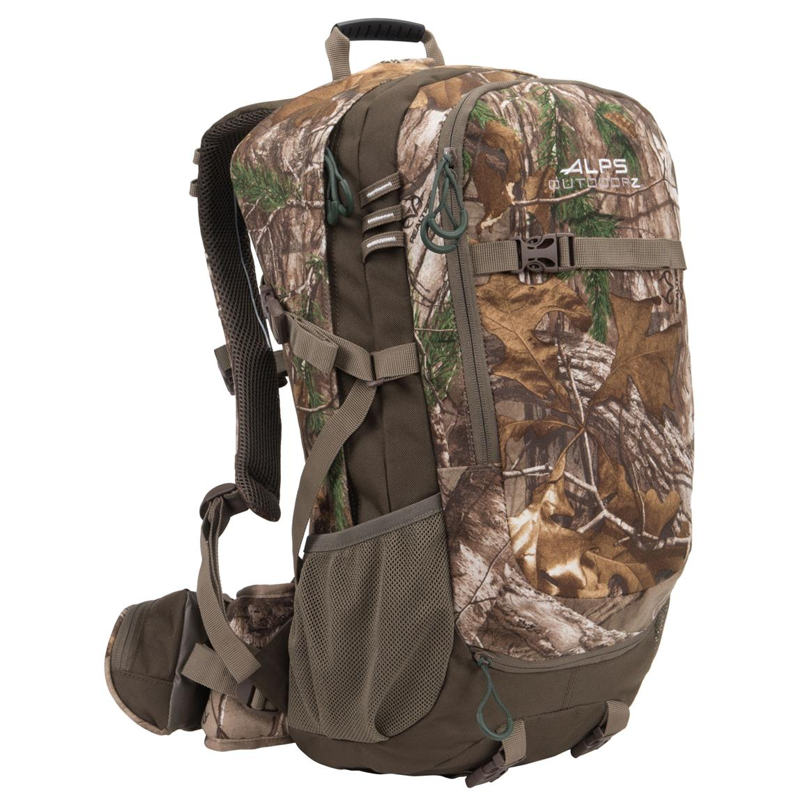 ALPS OutdoorZ Huntress Backpack