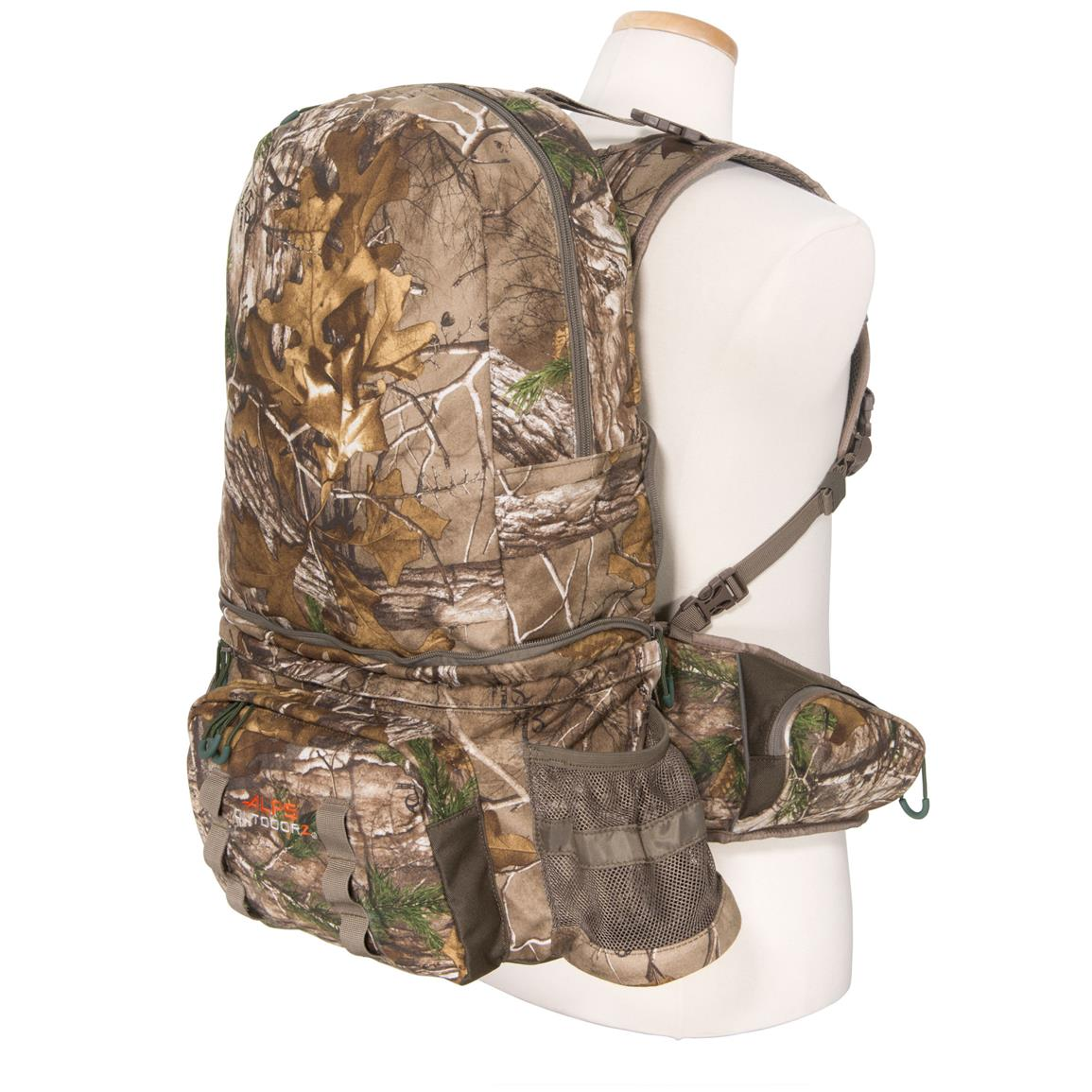 ALPS OutdoorZ Big Bear Hunting Pack