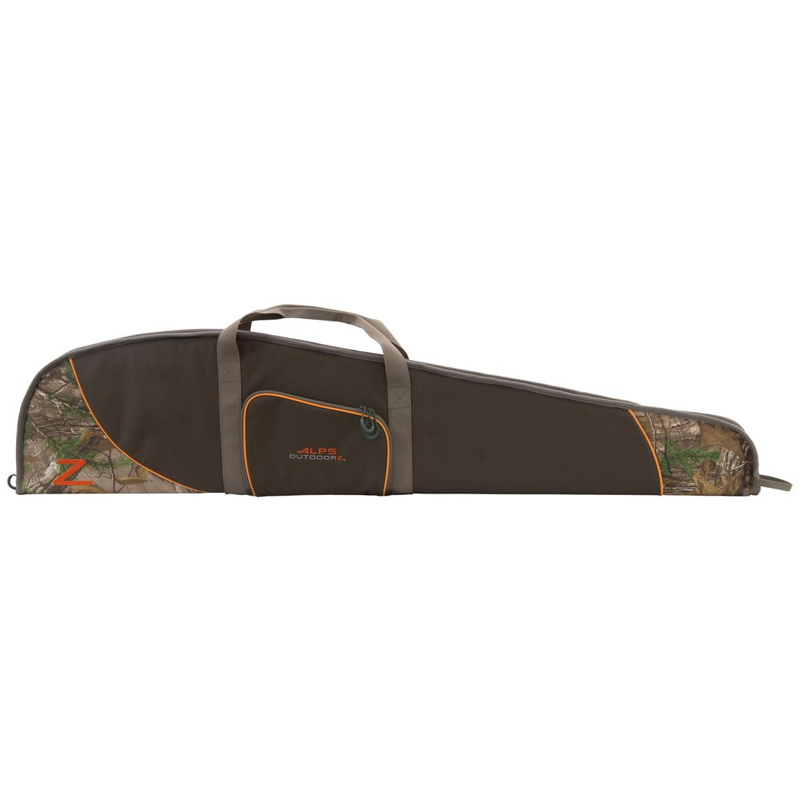 Alps Outdoorz Maverick Rifle Case, 52""