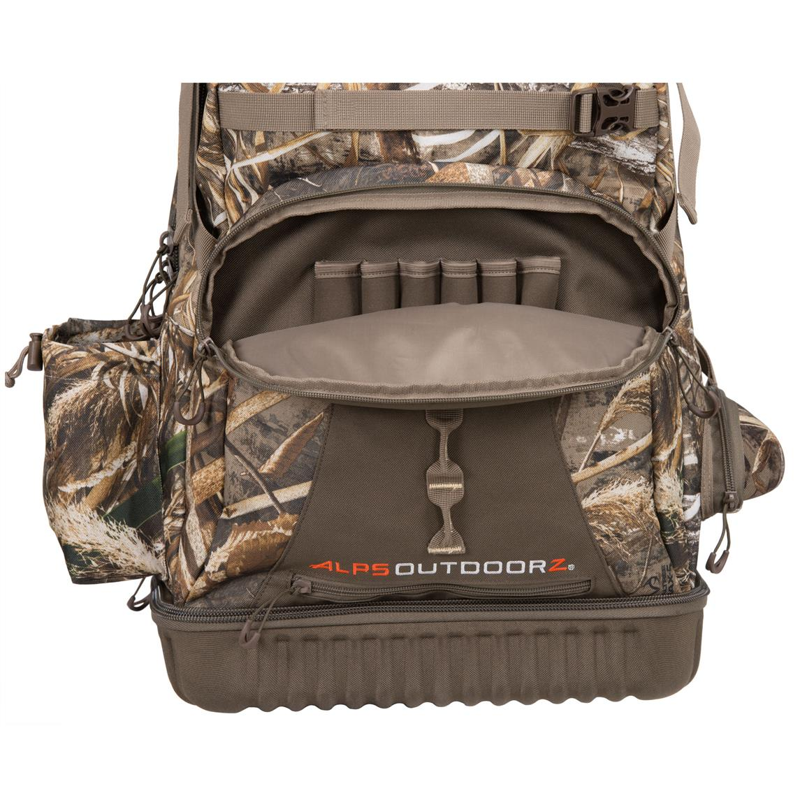 Alps Outdoorz Backpack Blind Bag