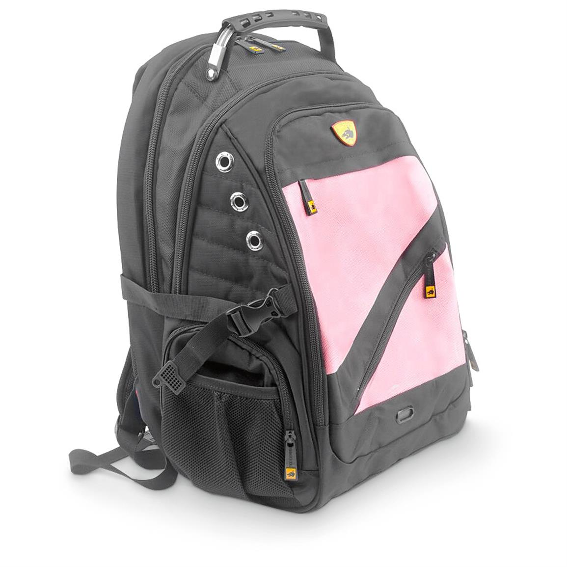 Guard Dog ProShield 2 Backpack, Pink