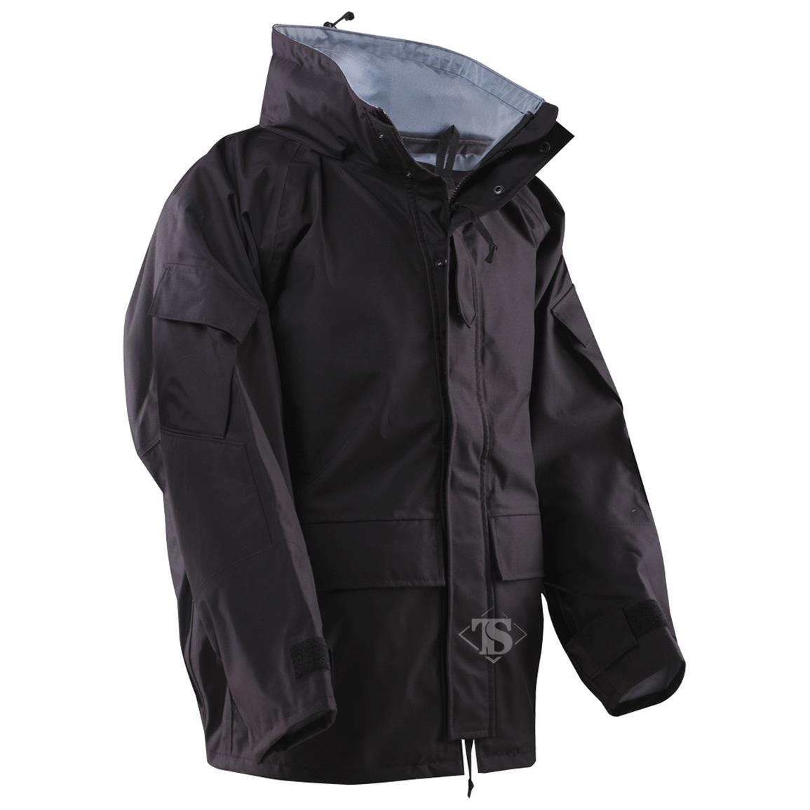 Tru-Spec H2O Proof Gen-2 ECWCS Parka, Black