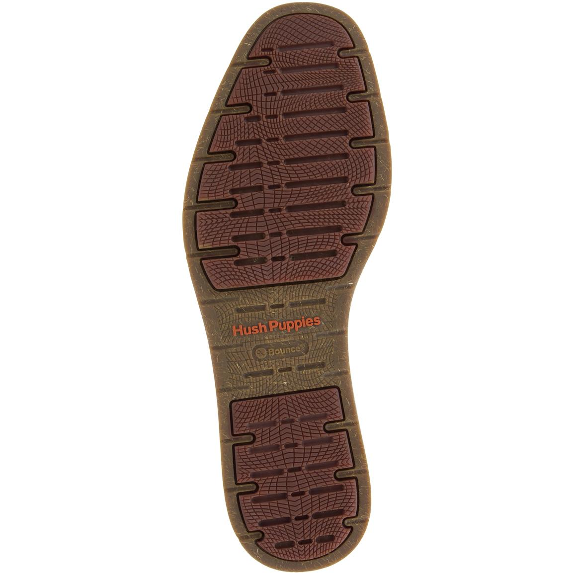 Bounce 2-density rubber outsole with shredded jute inlay