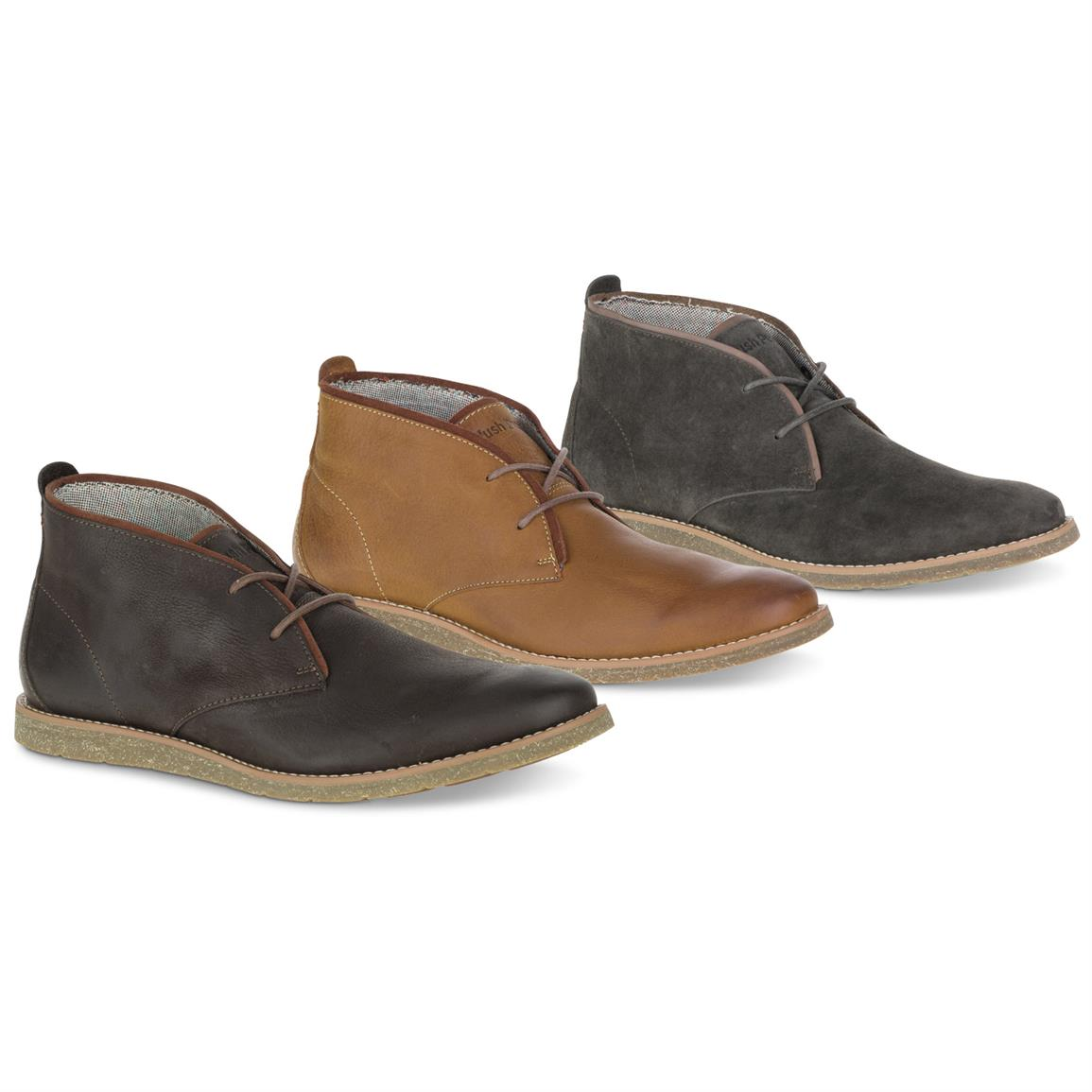 Hush Puppies Men's  Roland Jester Chukka Boots