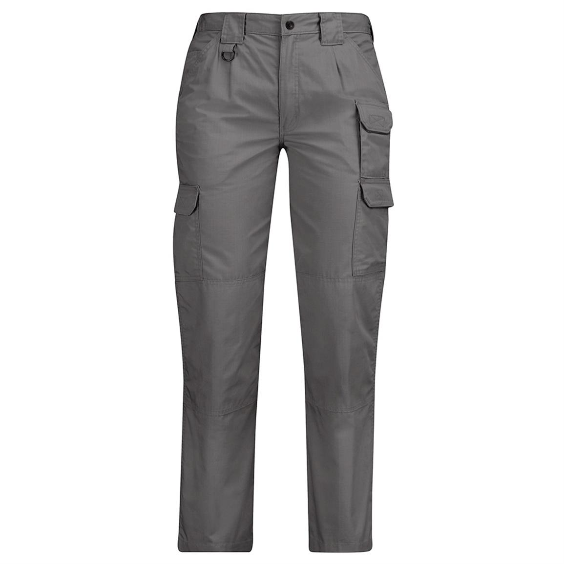 Propper Women's Lightweight Tactical Pants, Charcoal