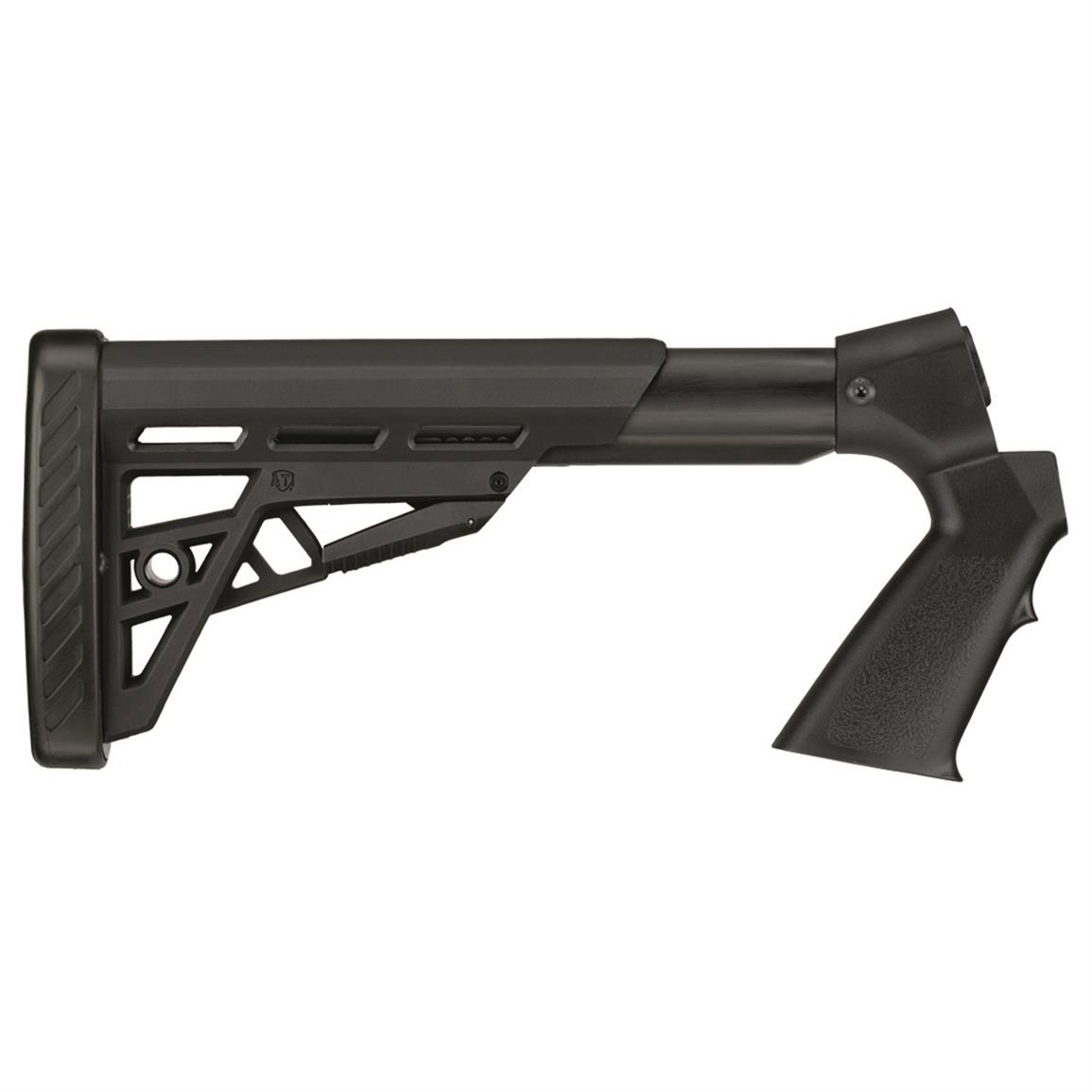 ATI TactLite ShotForce Shotgun Stock, for Mossberg / Remington / Winchester 12 Gauge