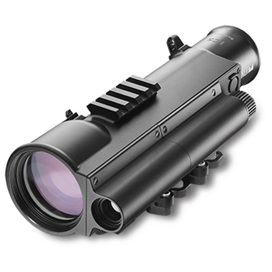 Steiner Intelligent Combat Sight (ICS) 6x40mm