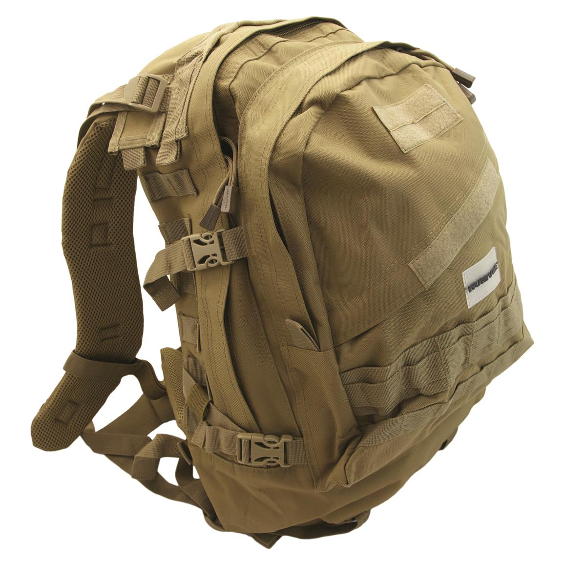 Humvee Day Pack Gear Bag