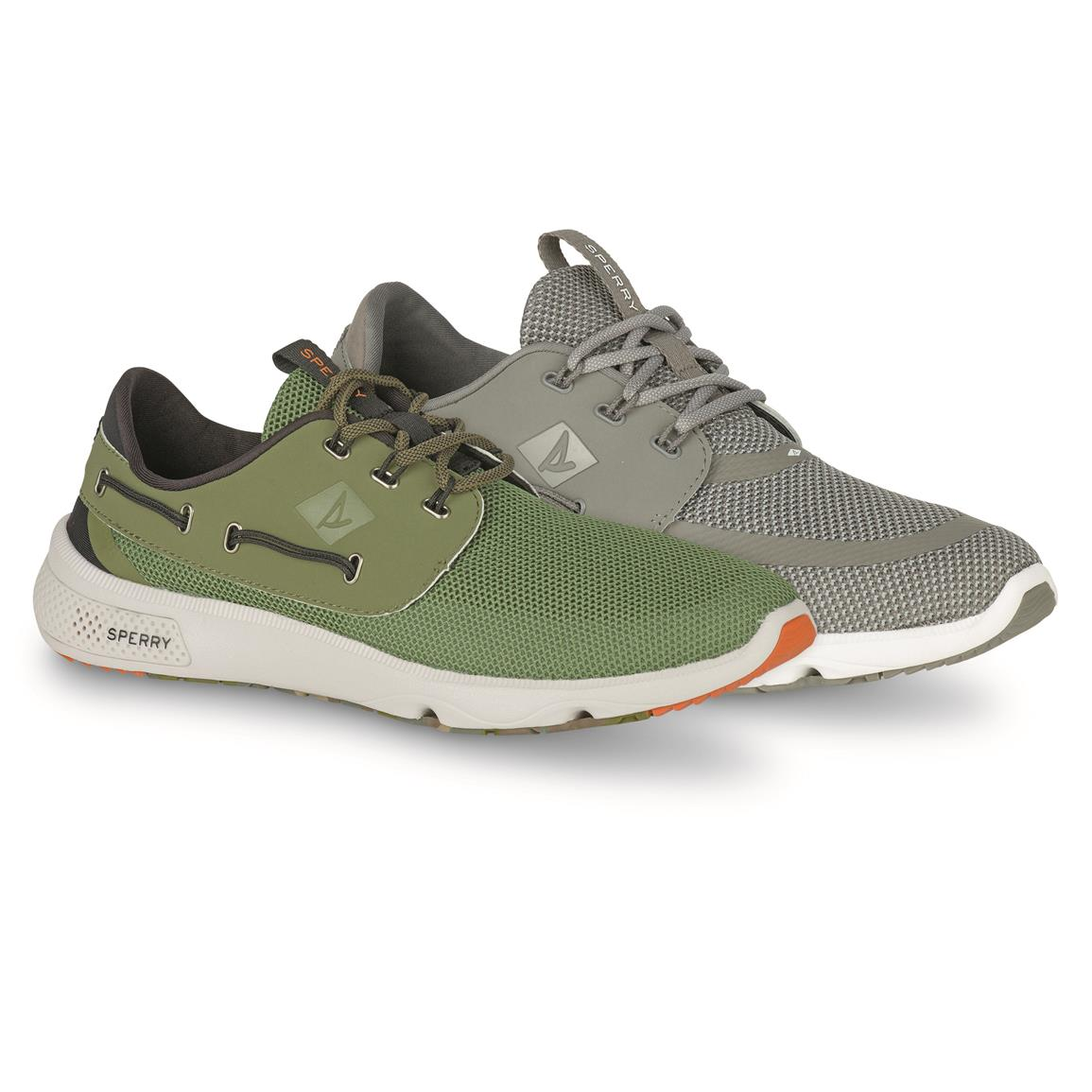Mens Mesh Water Shoes