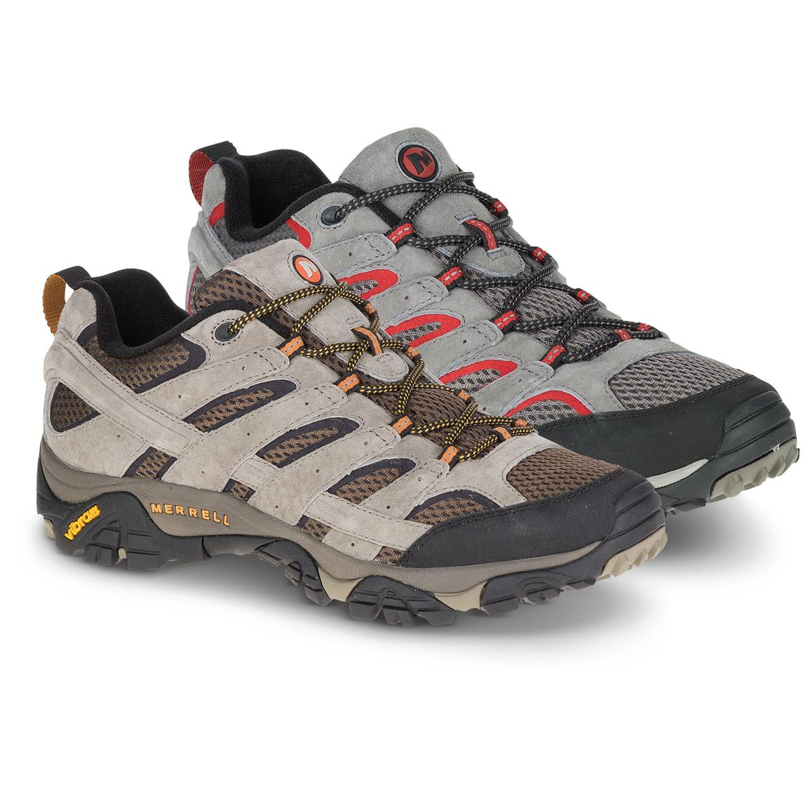 Merrell Men's Moab 2 Vent Hiking Shoes