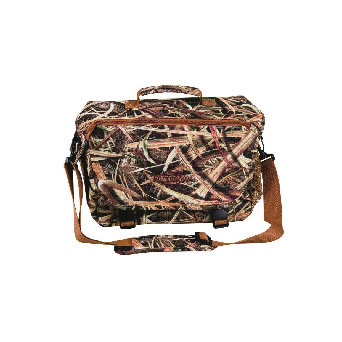 Flambeau Waterfowler's Shoulder Bag