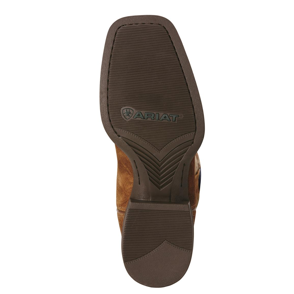 Duratread outsole