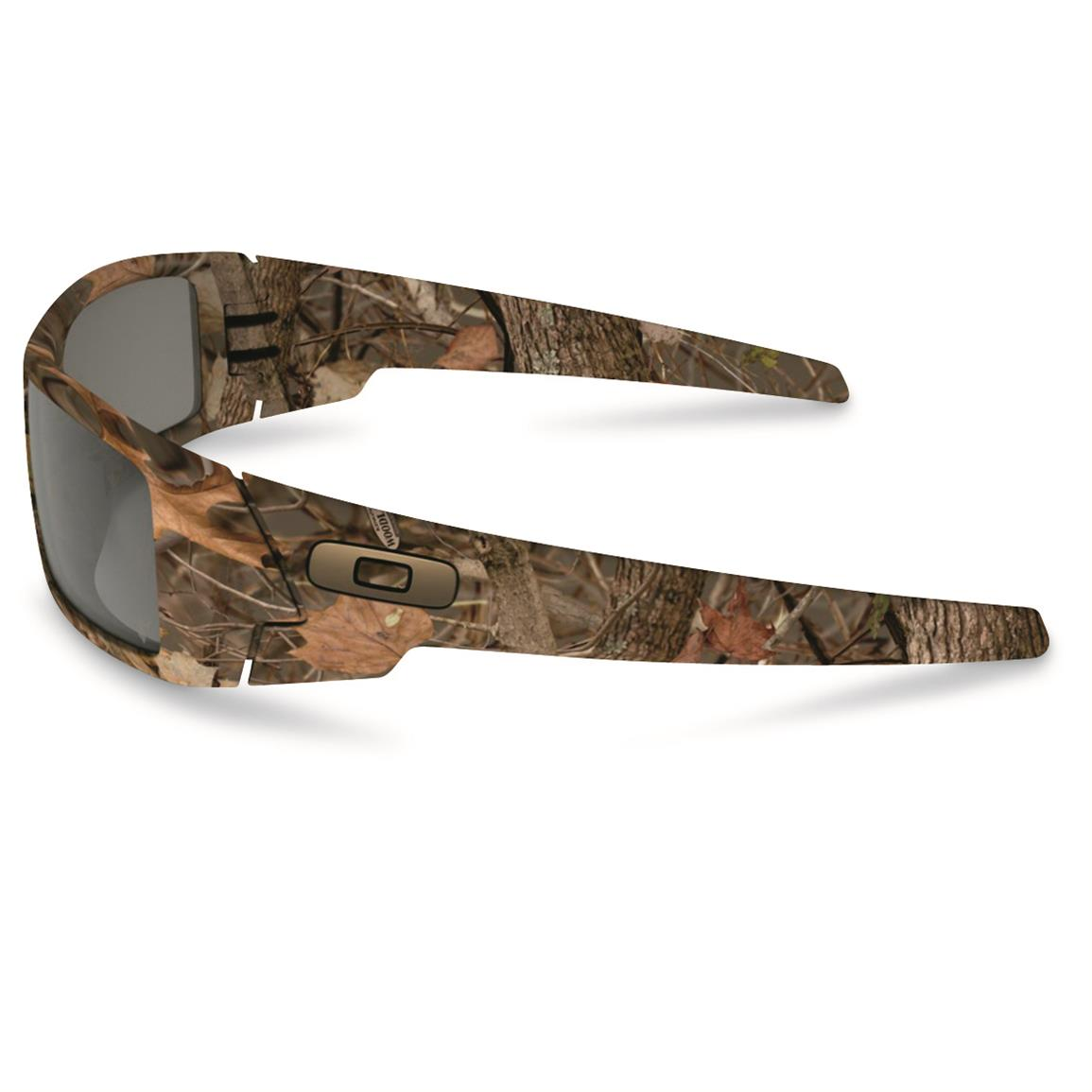 King's Woodland camo finish is perfect for the outdoor enthusiast