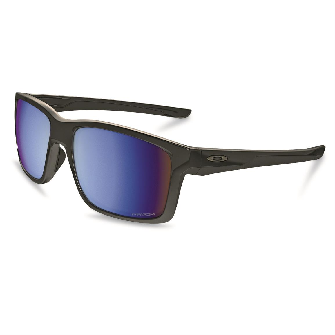 Oakley Mainlink PRIZM Deep Water Polarized Sunglasses