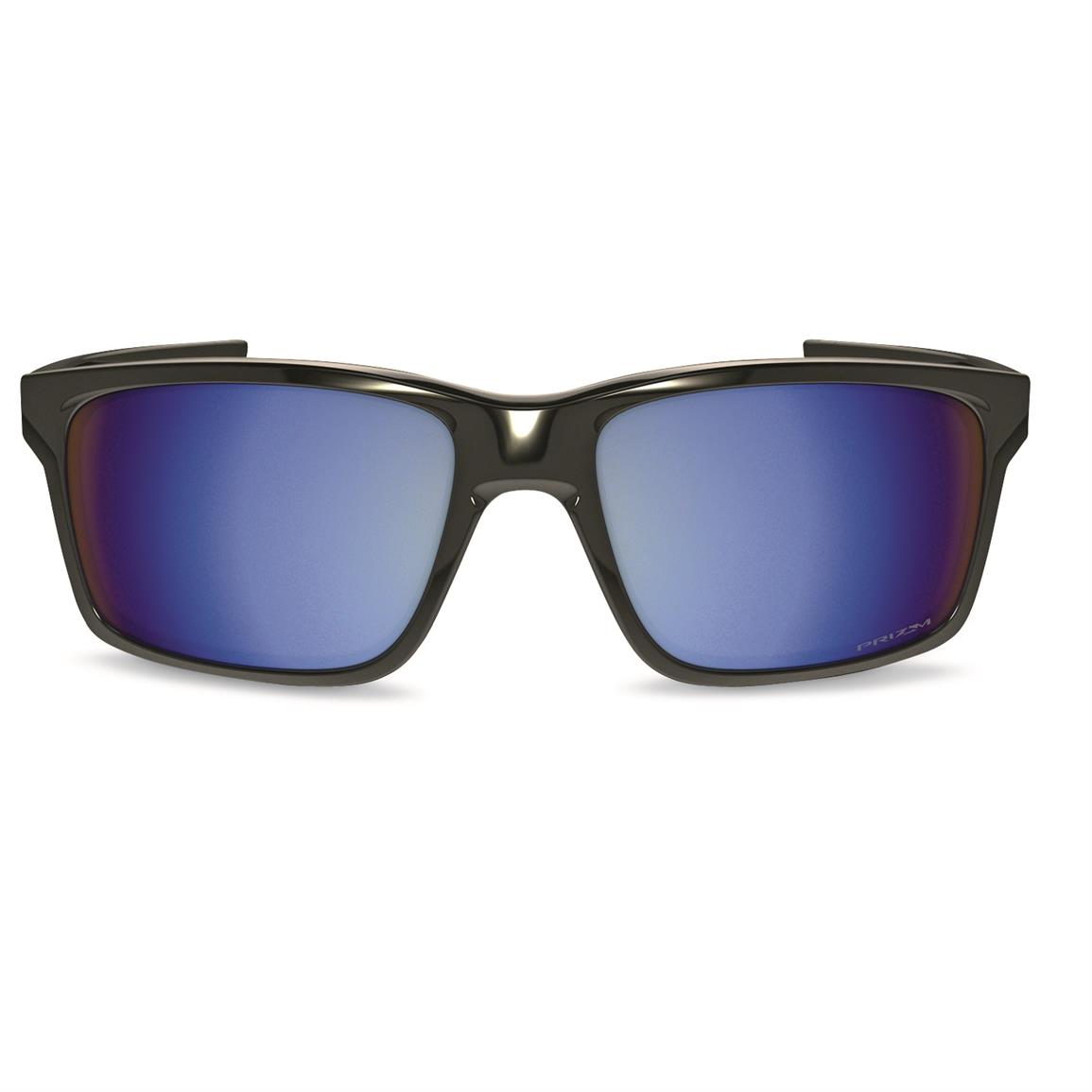 Lens color: PRIZM Deep Water Polarized