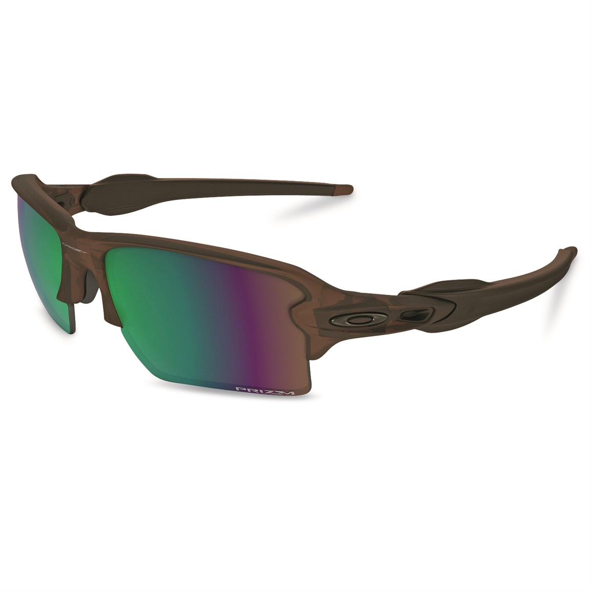 Oakley Flak 2.0 XL PRIZM Shallow Water Polarized Sunglasses