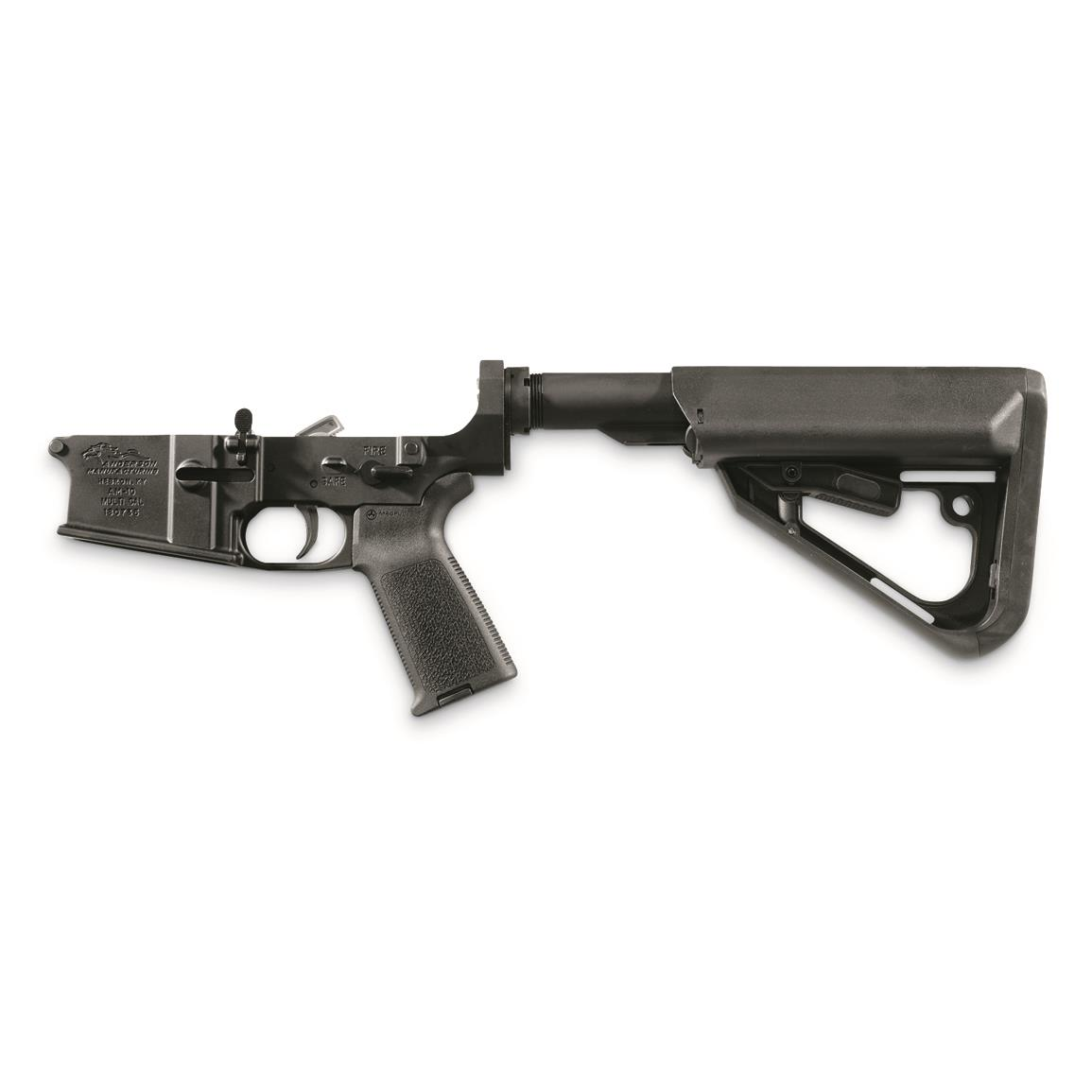 Century Arms GP WASR-10 AK, Semi-Automatic, 7 62x39mm, 16 125