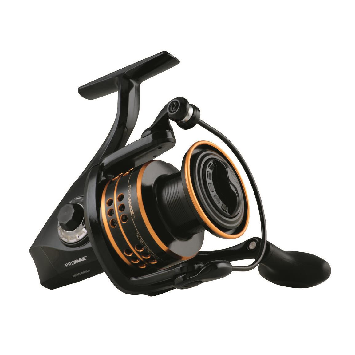 Abu Garcia Pro Max Spinning Fishing Reel