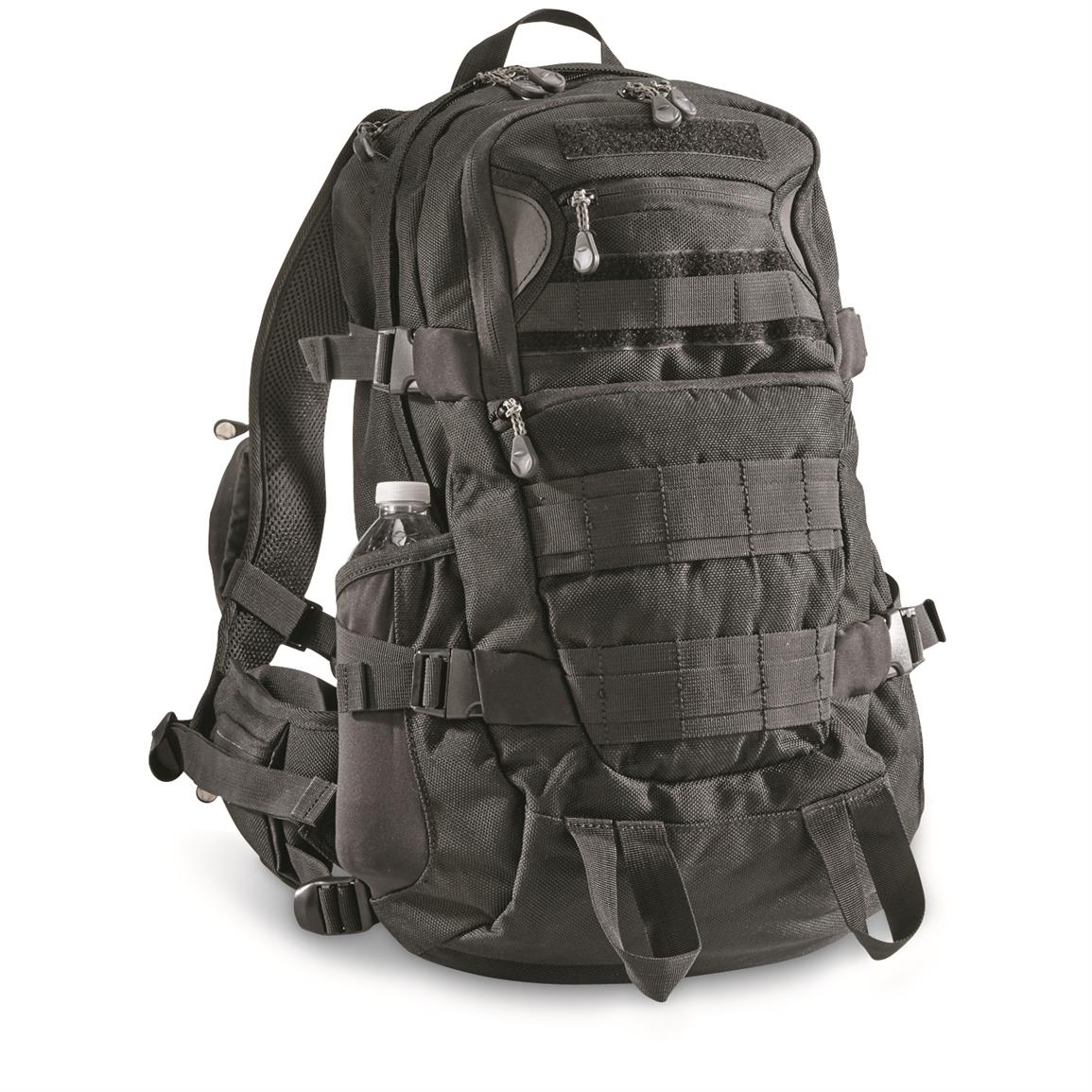 Recon Day And 1/2 Backpack