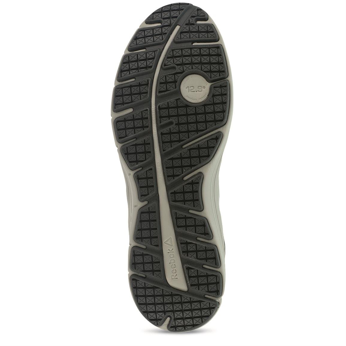 Rubber outsole with max slip resistance