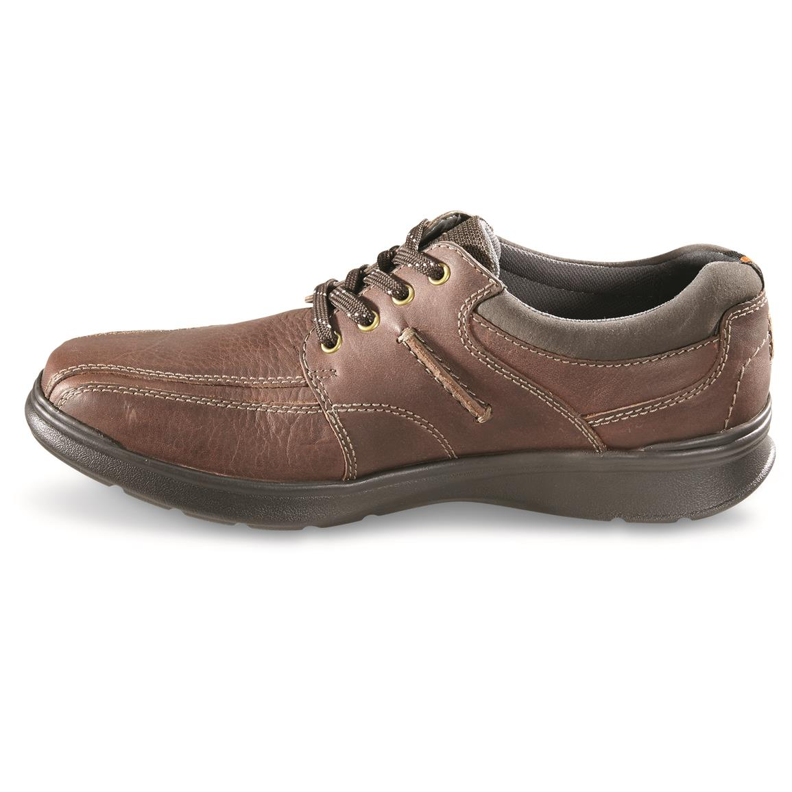 Clarks Mens Walking Shoes