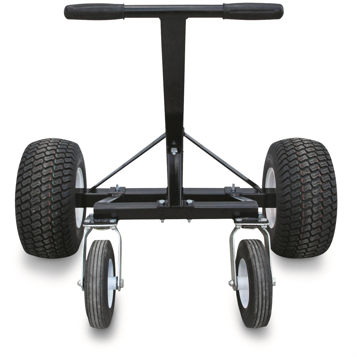 Ultra-Tow Heavy Duty Adjustable Trailer Dolly