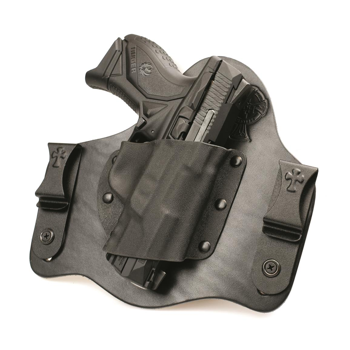 Crossbreed SuperTuck Deluxe Springfield XD SC Holster