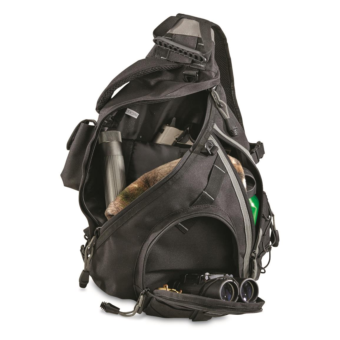 Undercover Tactical Sling Pack