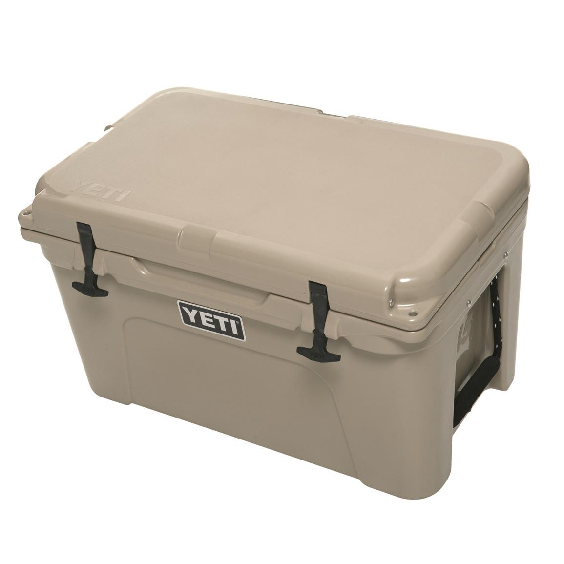 Yeti Can Cooler ~ Yeti tundra cooler  coolers at sportsman s guide