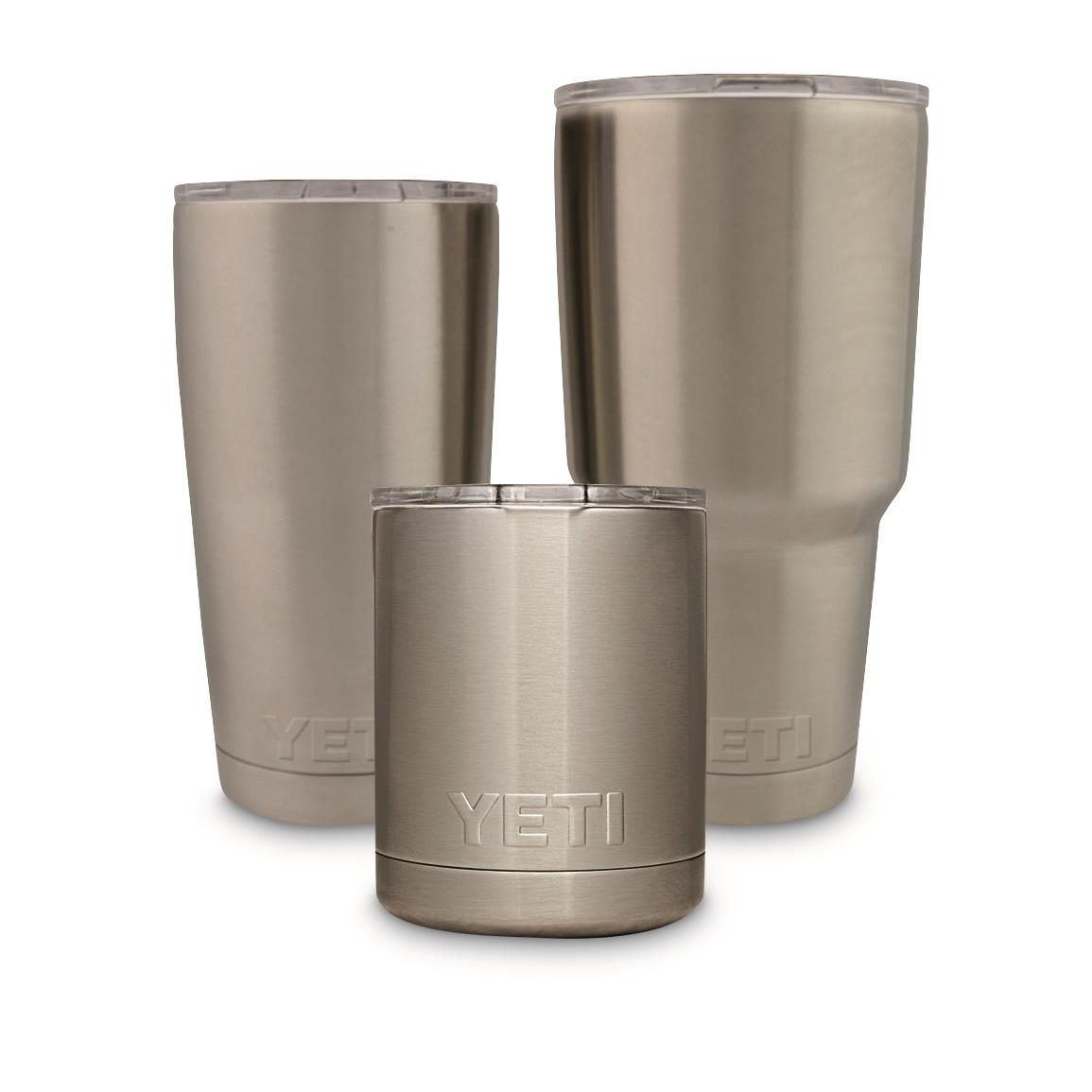 Rambler Tumblers Collection