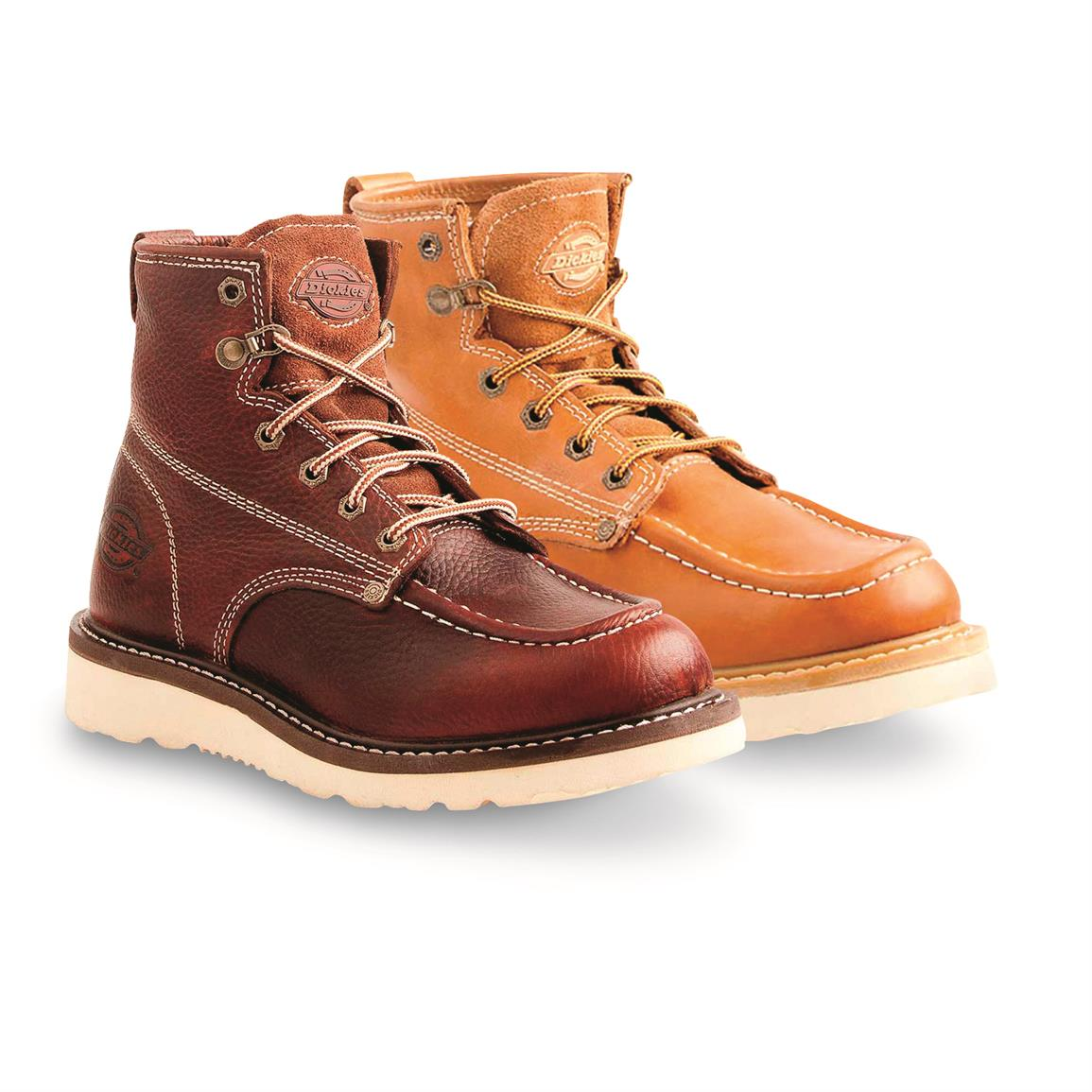 Dickies Men's Trader Work Boots