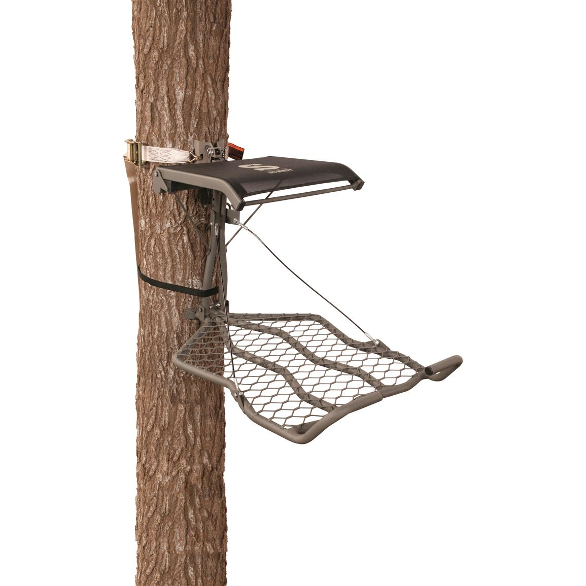 Summit Back Country Hang-On Tree Stand