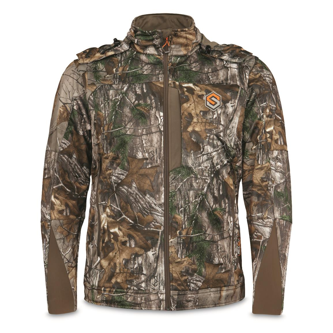 ScentLok Men's Helix Jacket