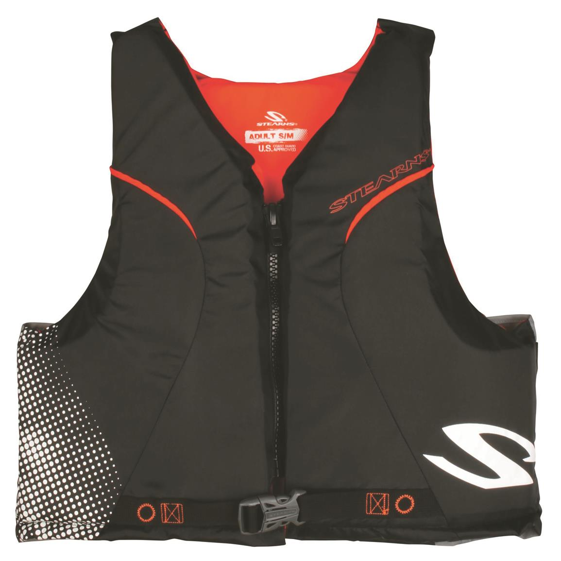 Stearns Avant 200 Paddlesports Adult Life Vest