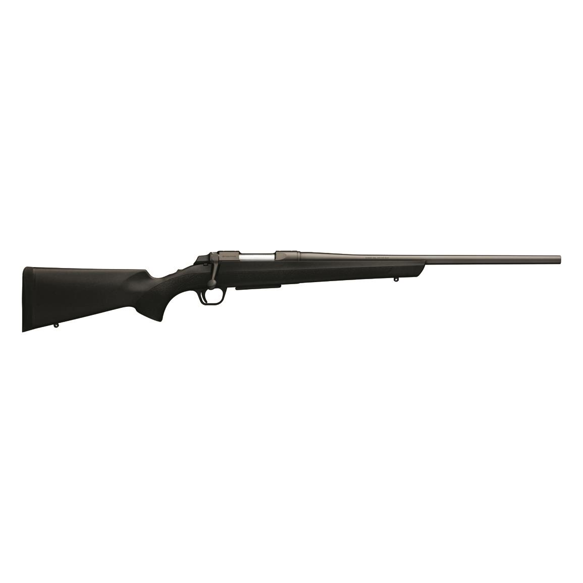 "Browning AB3 Micro Stalker, Bolt Action, 6.5mm Creedmoor, 20"" Barrel, 5+1 Rounds"