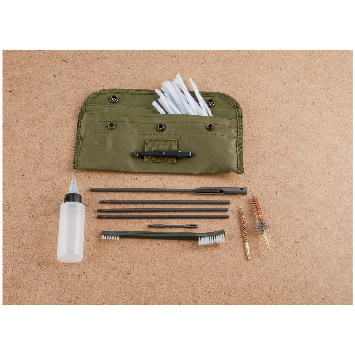 AR-15 / M16 Cleaning Kit