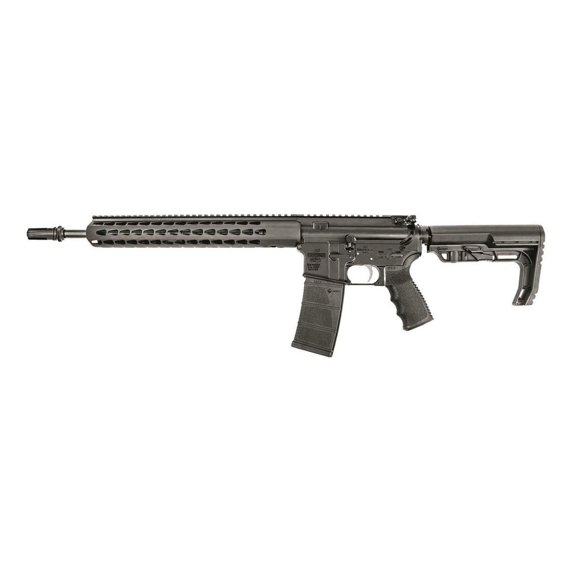 "Bushmaster Minimalist SD A3, Semi-Automatic, .300 AAC Blackout, 16"" Barrel, 30+1 Rounds"