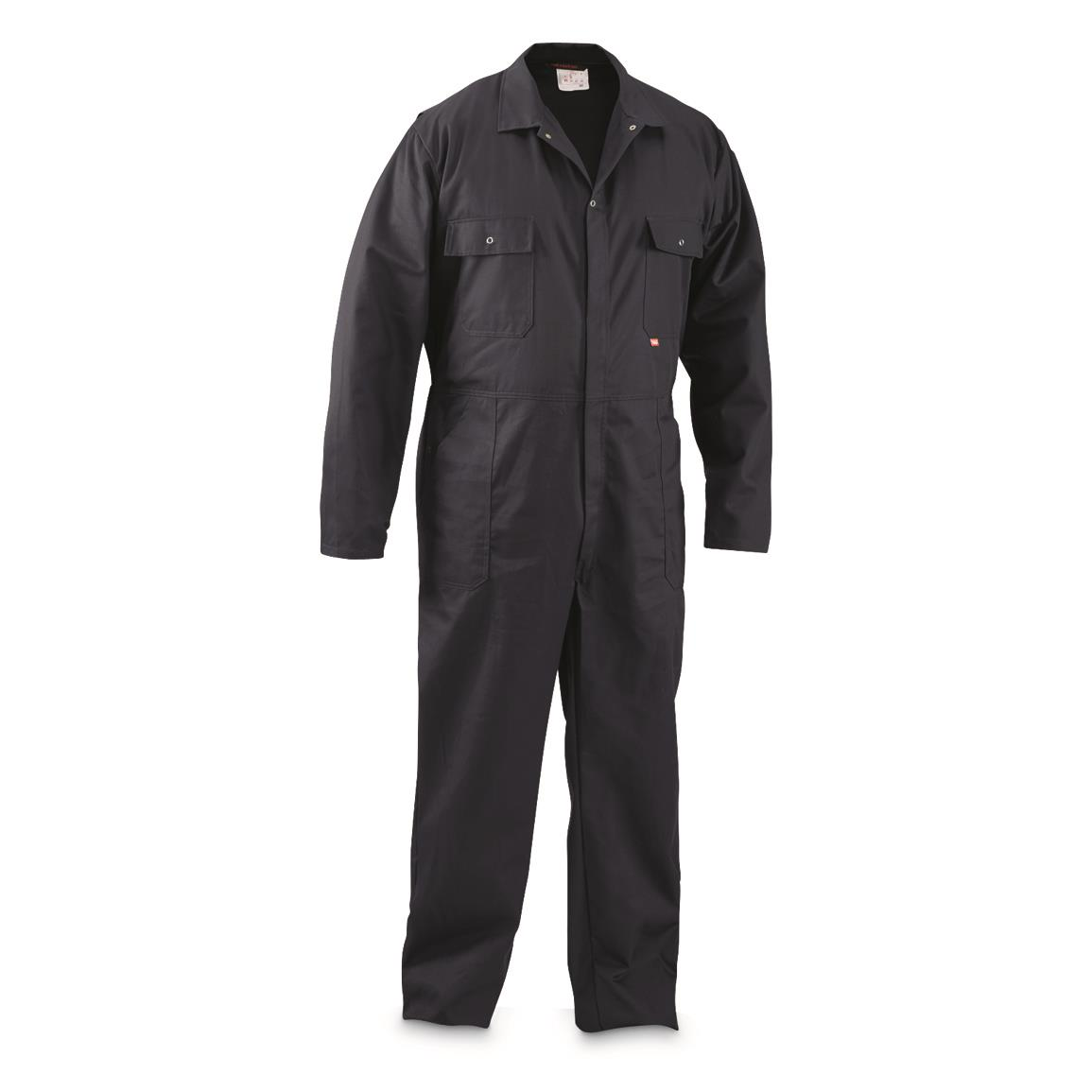 Dutch Military Surplus Coveralls, Like New
