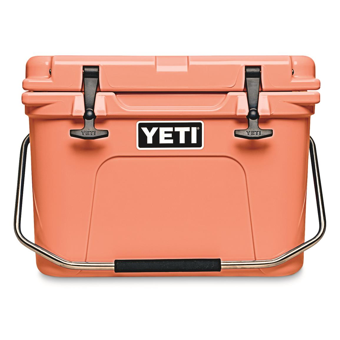 Yeti Can Cooler ~ Yeti roadie cooler  coolers at sportsman s guide