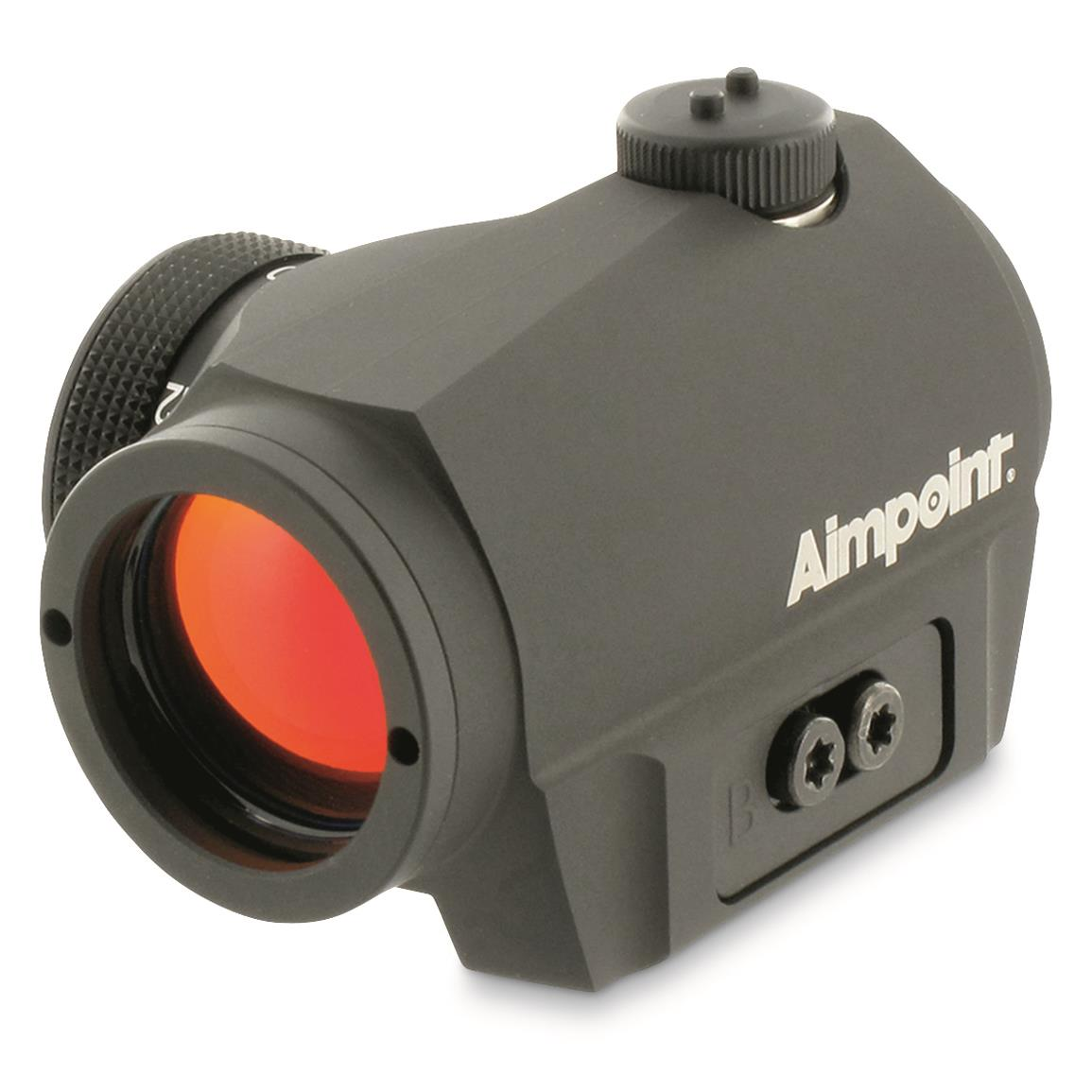 AIimpoint Micro S-1 Red Dot Sight