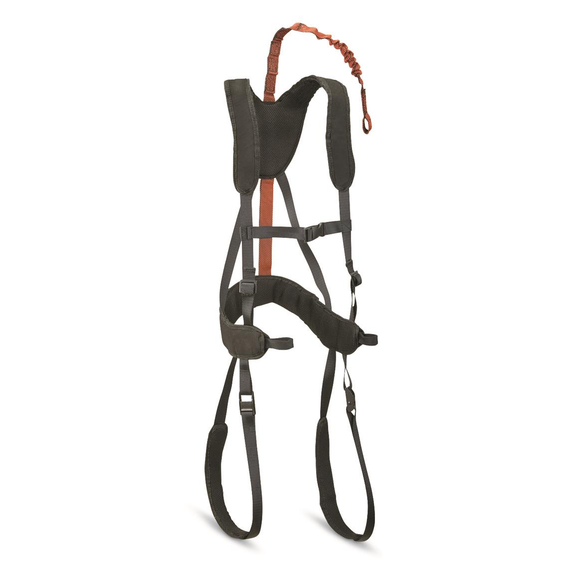 Guide Gear Tree Stand Harness 705250 Safety Harnesses