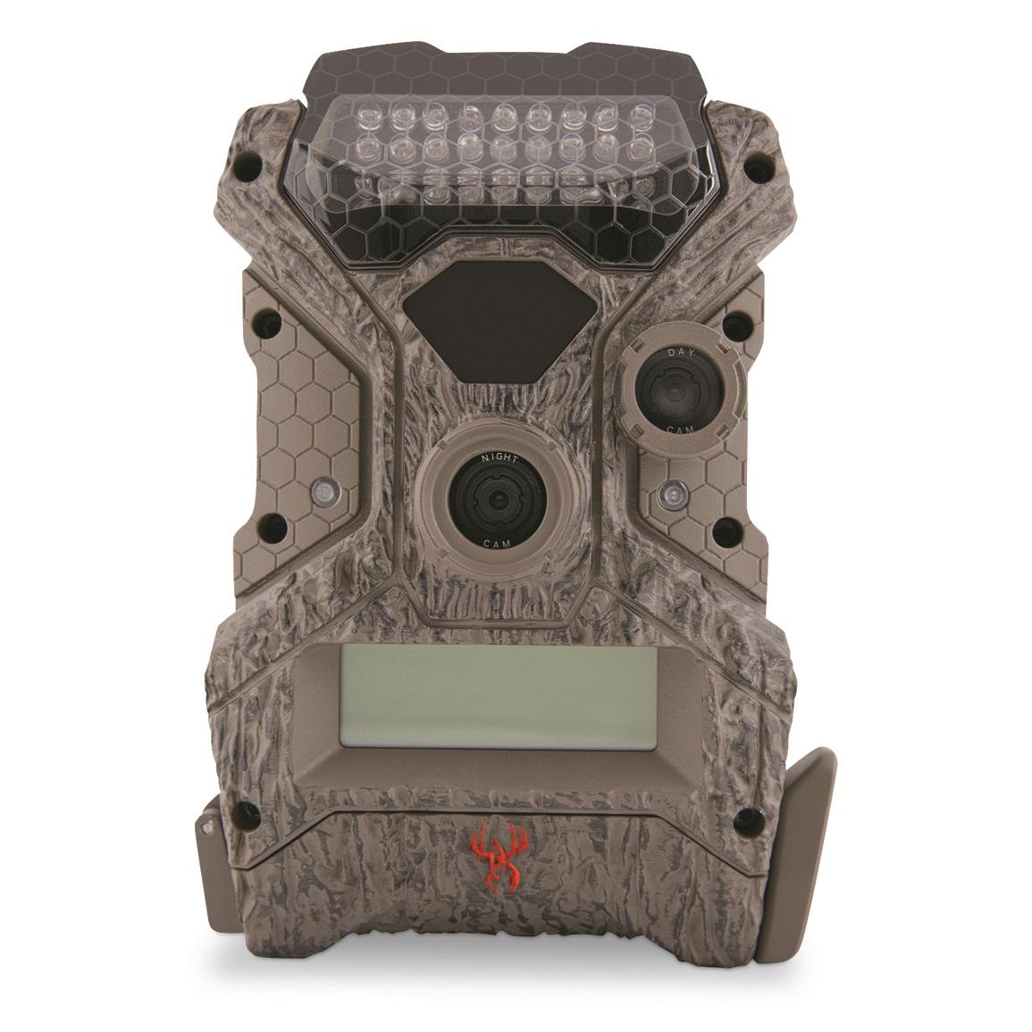 Wildgame Innovations Rival 18 with high-intensity IR flash