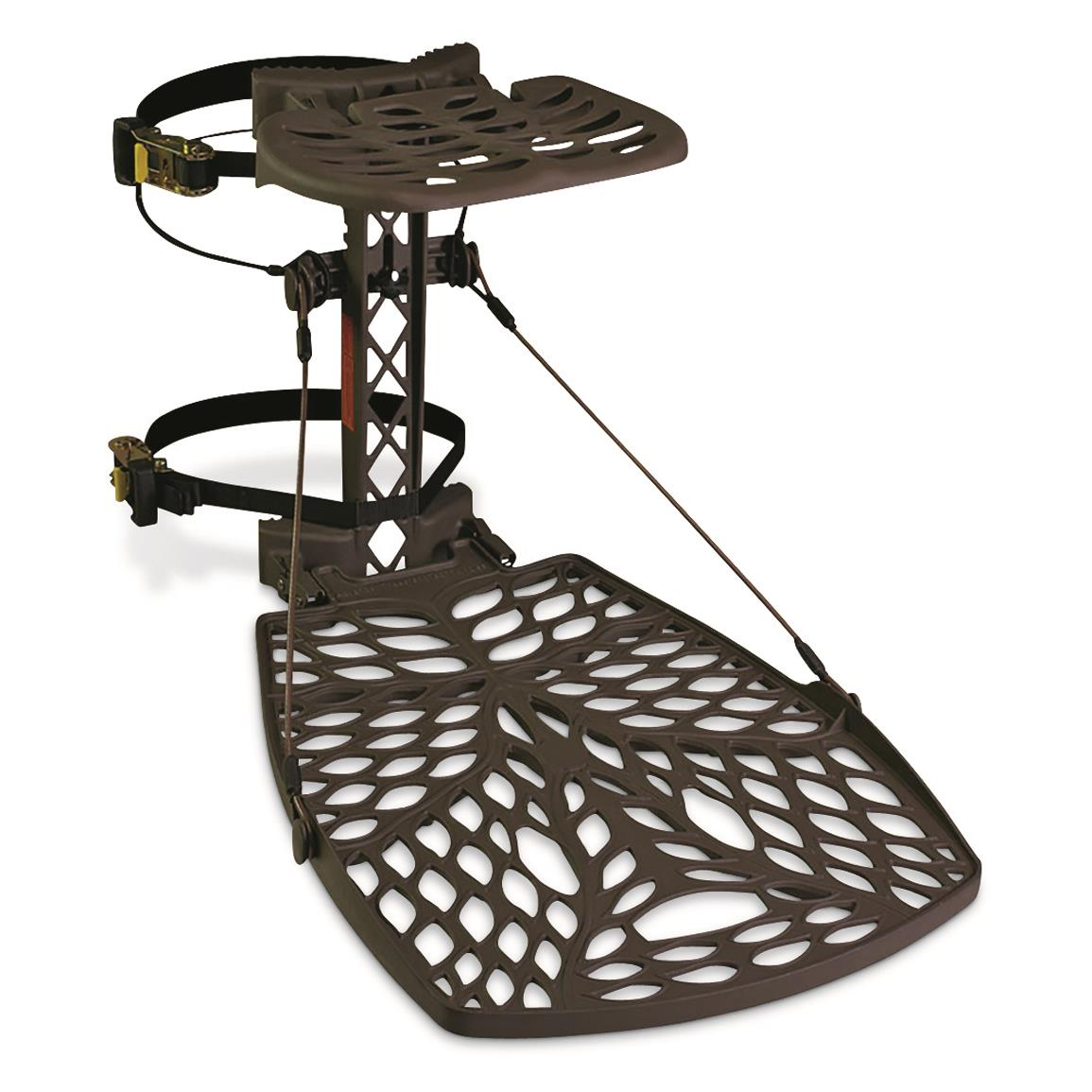 Advanced Take-Down s2 Hang-On Tree Stand