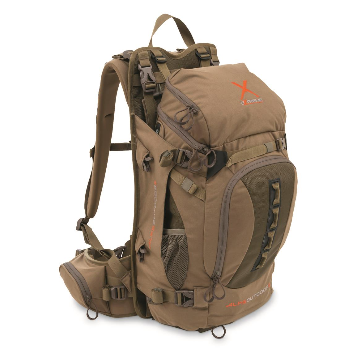 ALPS OutdoorZ Hybrid X Hunting Pack