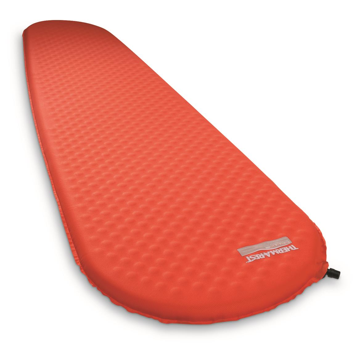 Therm-a-Rest® ProLite™ Plus Sleeping Pad