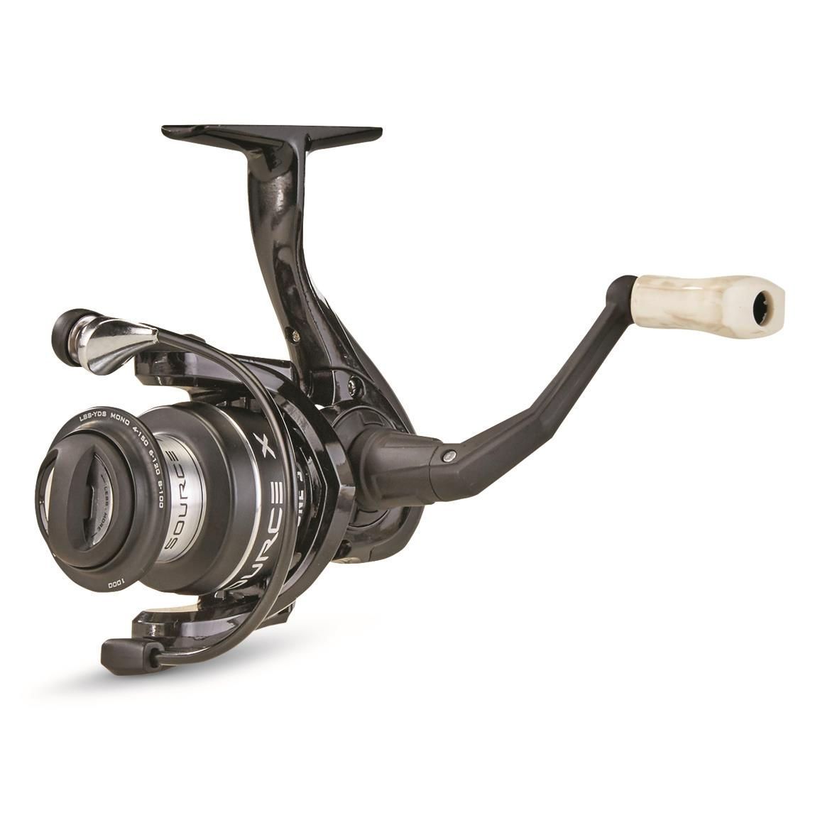 ONE3 Fishing Source X Spinning Reel