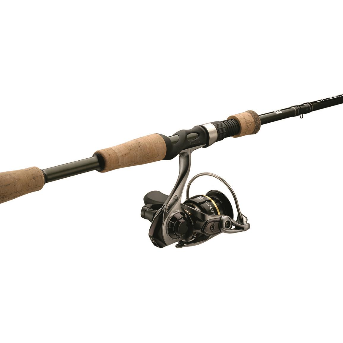 13 Fishing Creed K Spinning Rod and Reel Combo