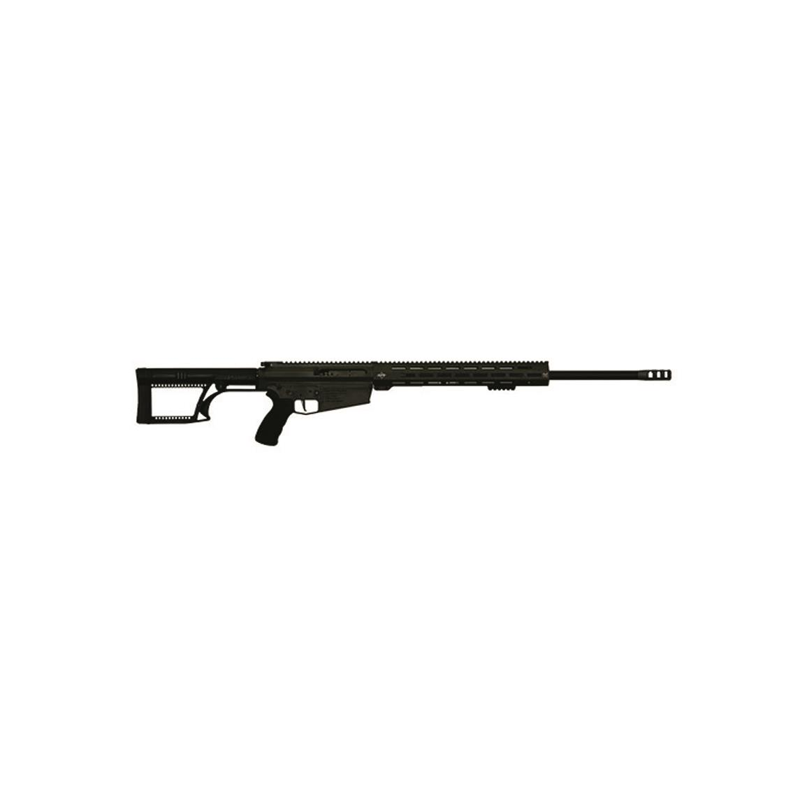 "APF MLR AR-10, Semi-Automatic, .300 Win. Mag., 22"" Stainless Barrel, 5+1 Rounds"