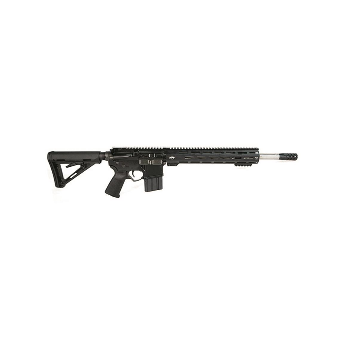 "APF 450 Bushmaster Carbine AR-15, Semi-Automatic, 16"" Stainless Barrel, 7+1 Rounds"