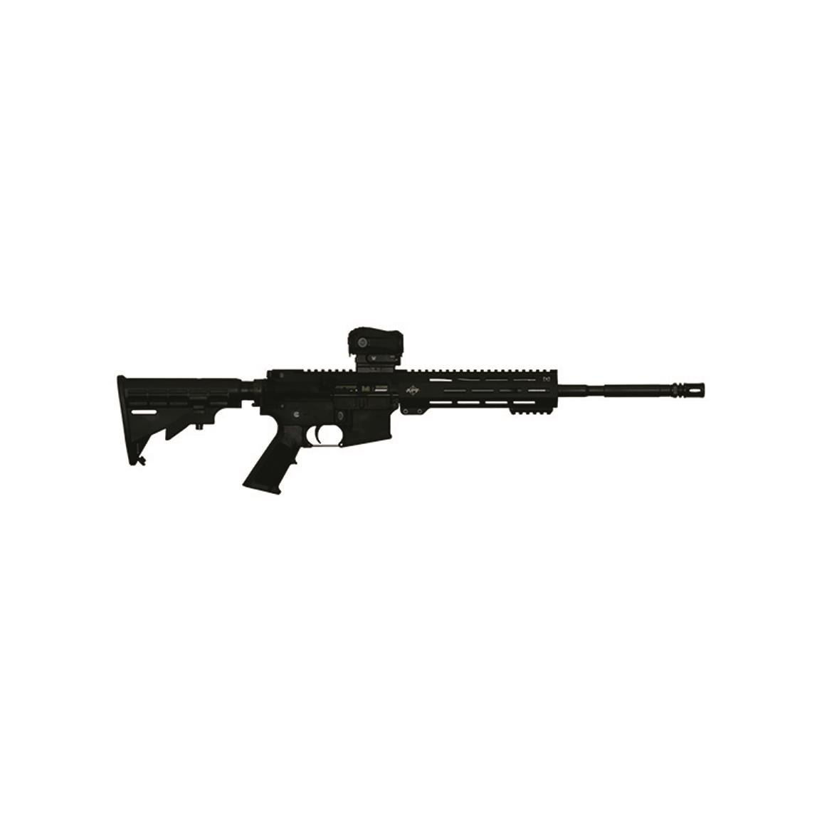APF Alpha Carbine AR-15, Semi-Automatic, .223 Wylde, Vortex SPARC AR Red Dot, 30+1 Rounds